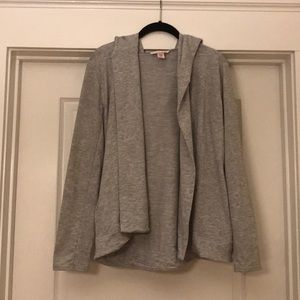 Victoria's Secret hooded sweater